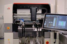 Bestückungsautomat_Damfphase